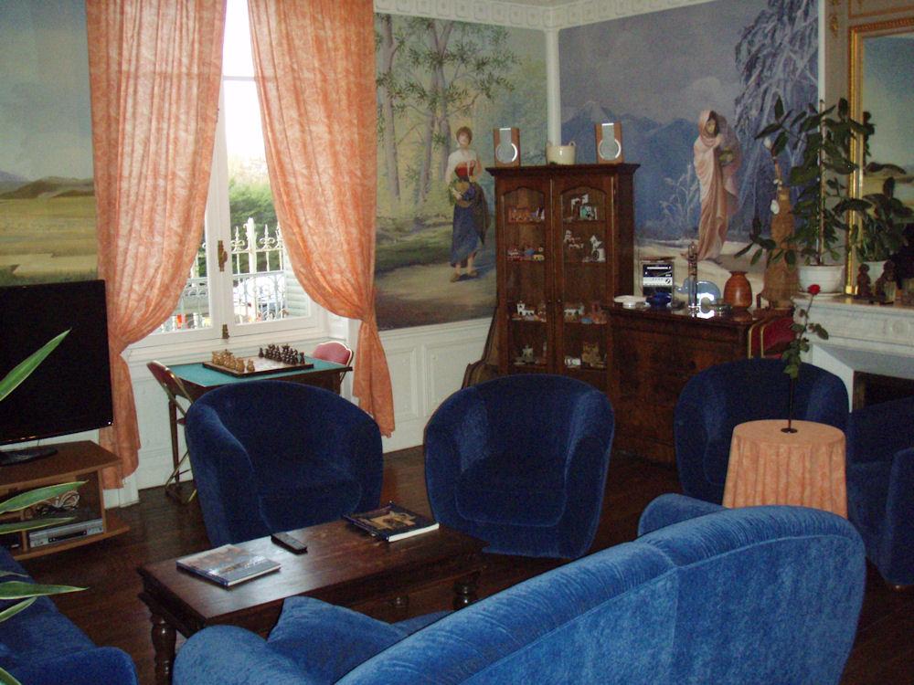 chambres et table d 39 h tes les breuils chambres mariol dans l 39 allier 03 vichy. Black Bedroom Furniture Sets. Home Design Ideas