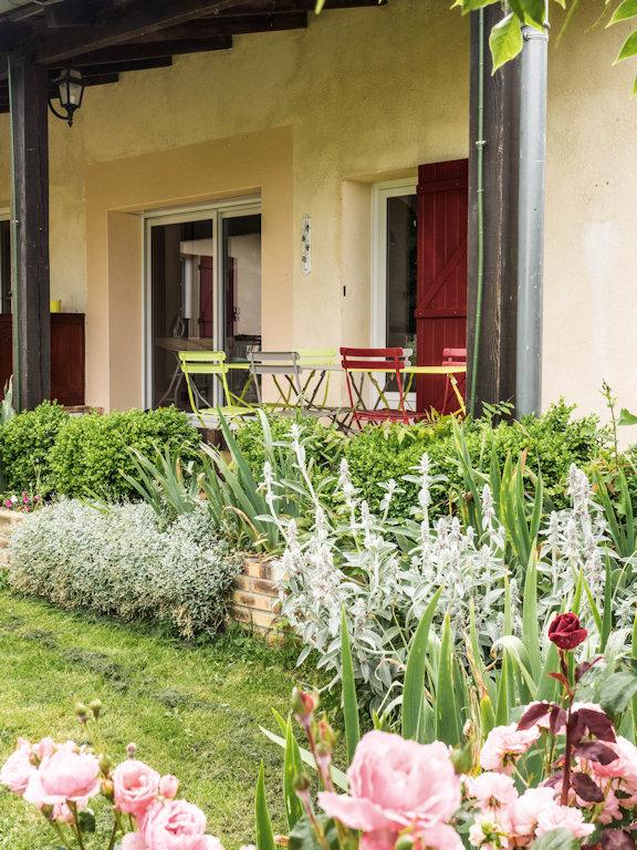 Les chambres d 39 anel chambres d 39 h tes saint pour ain sur besbre val de besbre - Chambre d hote saint donat sur l herbasse ...