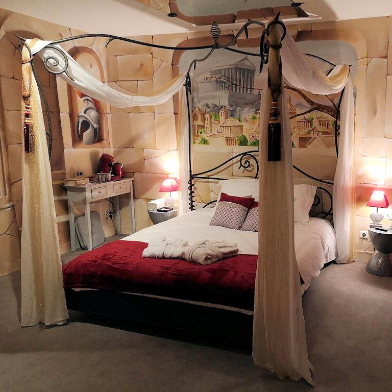 Schlafzimmer deckenspiegel Zirbenholz Schlafzimmer