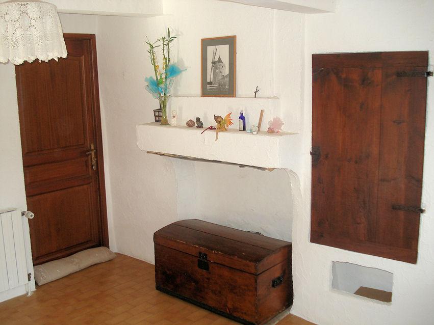 chambres d 39 h tes la maison de julie chambres entrevaux. Black Bedroom Furniture Sets. Home Design Ideas