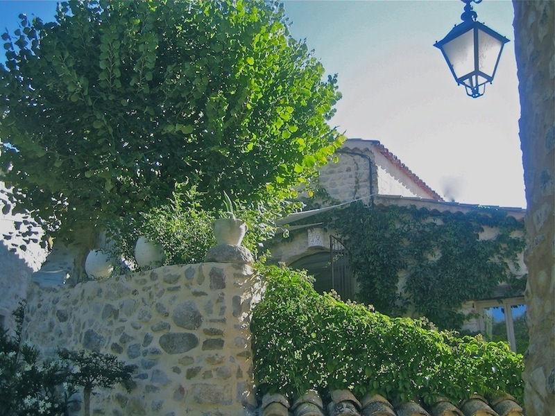 Chambre d 39 h tes les vieux murs chambres d 39 h tes montfort - Chambre d hotes alpes de haute provence ...