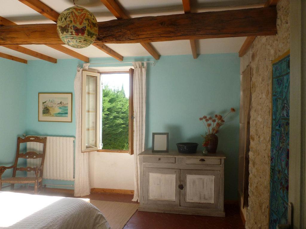 Belle chambre d 39 h tes en pays de forcalquier chambre saint etienne les orgues alpes de haute - Chambre d hote le luc en provence ...