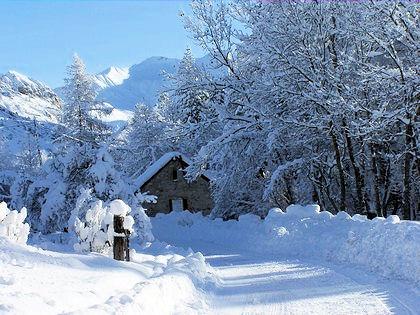 Chambres d 39 h tes l 39 edelweiss chambres ancelle dans les hautes alpes 05 parc national des - Chambre d hotes hautes alpes ...