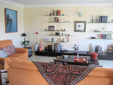 Antibes Bed And Breakfast Accommodation