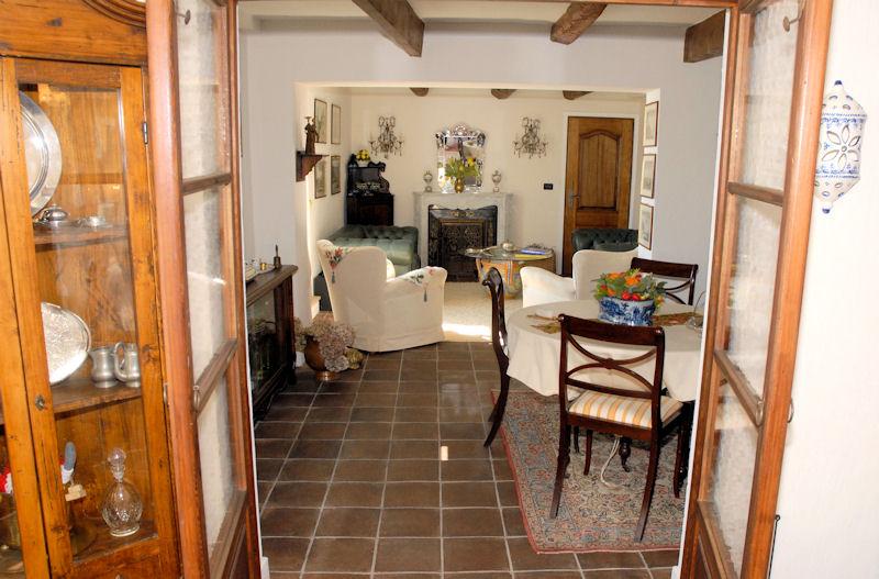 Chambres d'hôtes La Belle Vue, Chambres d'hôtes Roquebrune