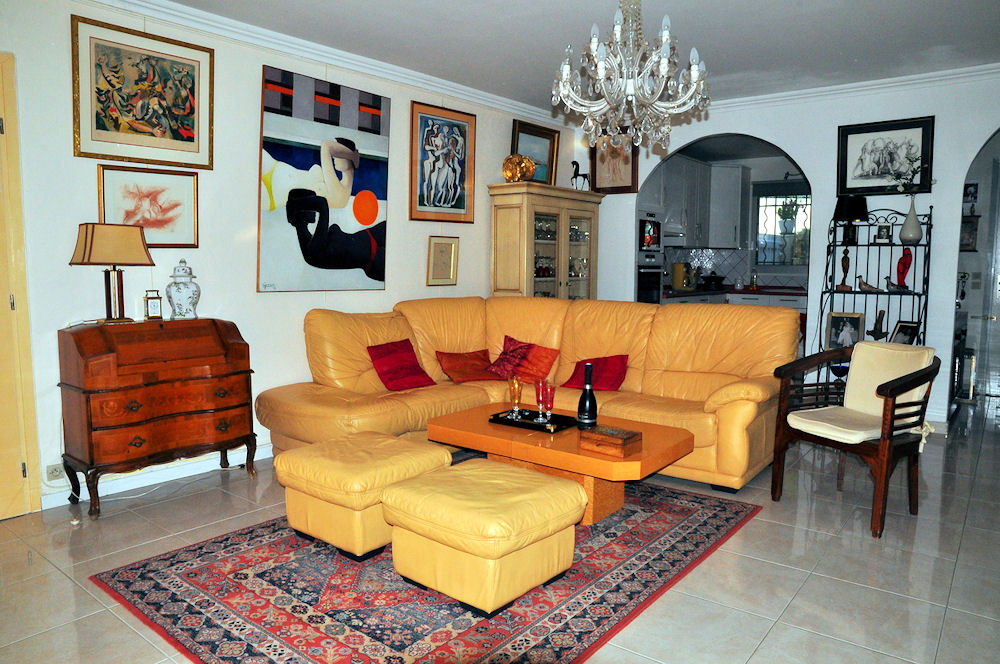 Chambres du0026#39;hu00f4tes Domaine de Su00e9nanque - Villa 35