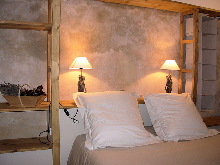 Chambres d 39 h tes au clos d 39 h l ne chambres vallon pont - Chambre d hote ardeche vallon pont d arc ...