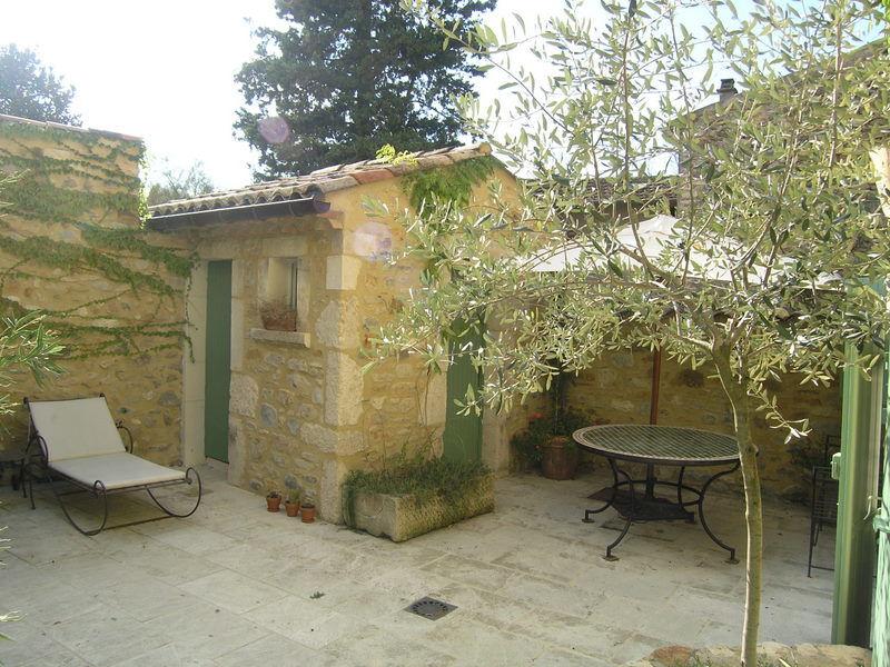 chambres d'hôtes calade du raveyron, chambres vallon-pont-d'arc