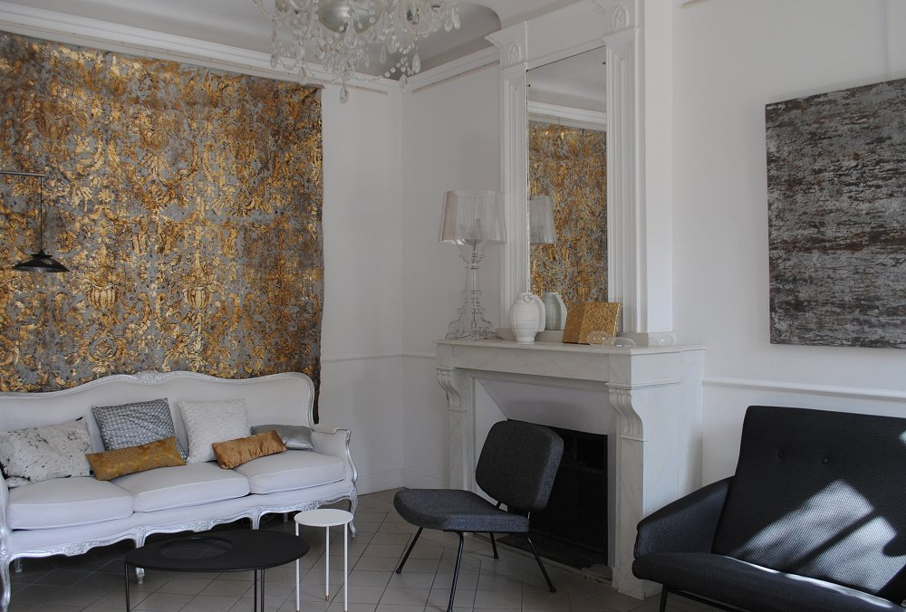 Chambres d 39 h tes la galerie chambres leucate dans l 39 aude 11 languedoc roussillon - Chambres d hotes aude 11 ...