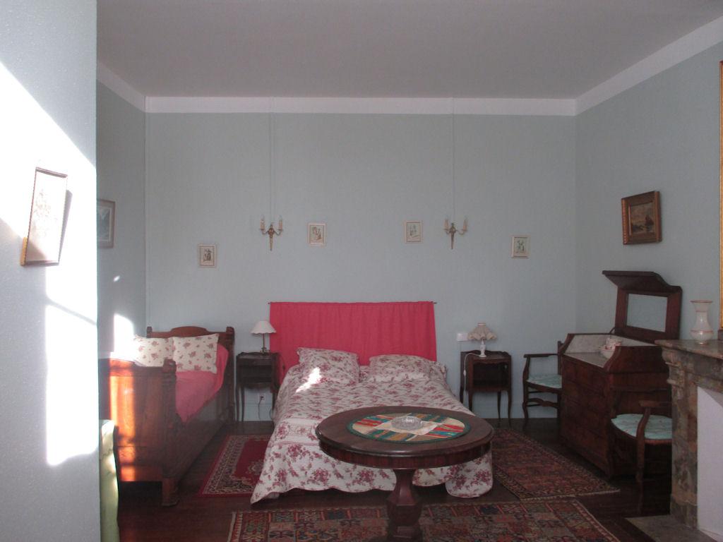 Chambres d 39 h tes le chapitre chambres et chambre familiale carcassonne dans l 39 aude 11 - Chambre d hotes carcassonne et environs ...
