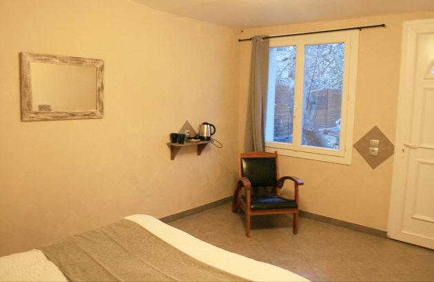 Chambres d\'hôtes Aur Blanc Somail, Zimmern und Familienzimmern Saint ...