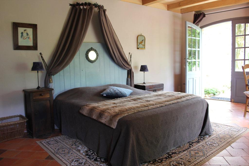 chambres d 39 h tes les terrasses de labade chambre et suite coubisou dans l 39 aveyron 12. Black Bedroom Furniture Sets. Home Design Ideas