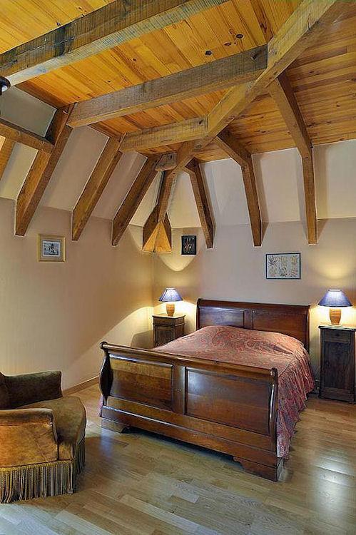Chambres d 39 h tes domaine de vilherols chambres d 39 h tes lacroix barrez aubrac carladez vall e - Chambre d hotes de charme aubrac ...