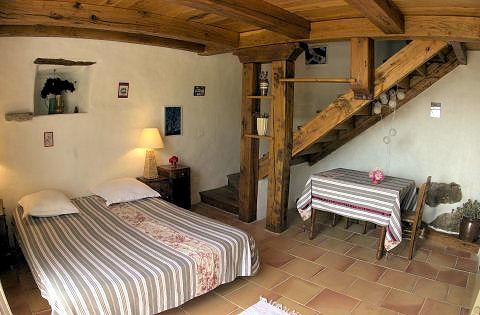 Bed breakfast auberge le pailler kamers verri res - Verriere kamer ...