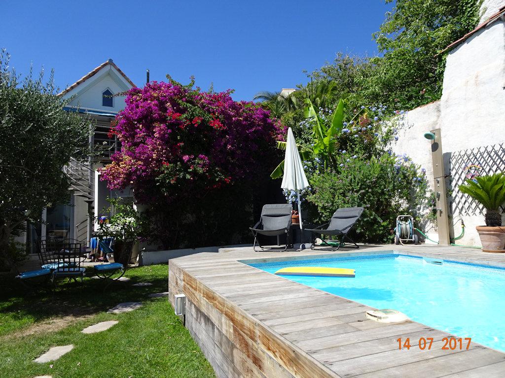 Chambres d 39 h tes habitation bougainville chambres - Chambre d hote marseille avec piscine ...