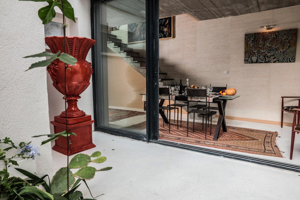 Chambre D Hôtes La Petite Calanque Zimmern Suite Und Studio Marseille