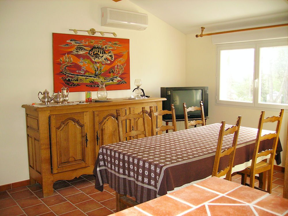 Chambres d 39 h tes la bigourelle chambres roquefort la b doule provence - Chambre d hote roquefort la bedoule ...