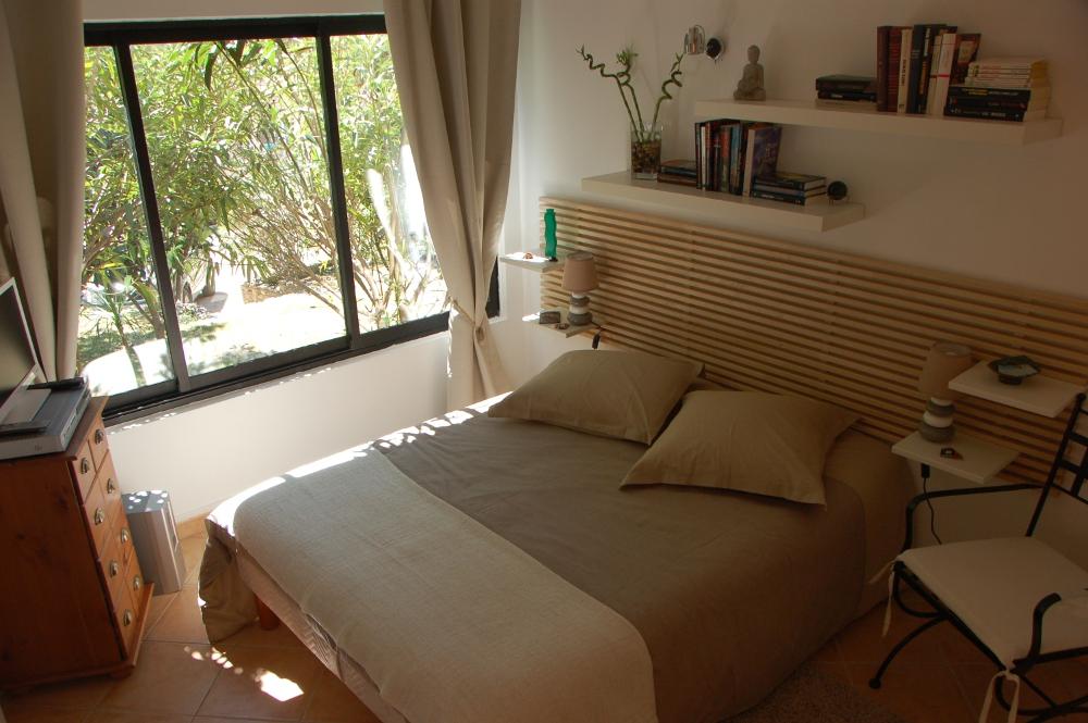 Bed breakfast villa nara kamer la bouilladisse provence côte d