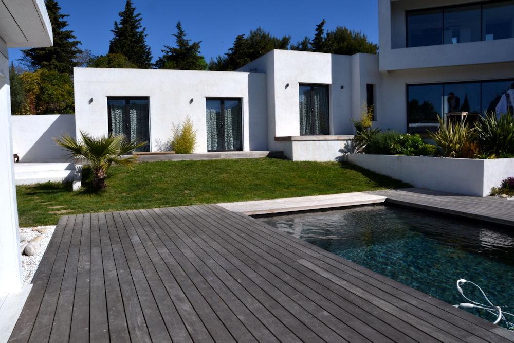 chambres d 39 h tes villa le sud chambres cassis. Black Bedroom Furniture Sets. Home Design Ideas