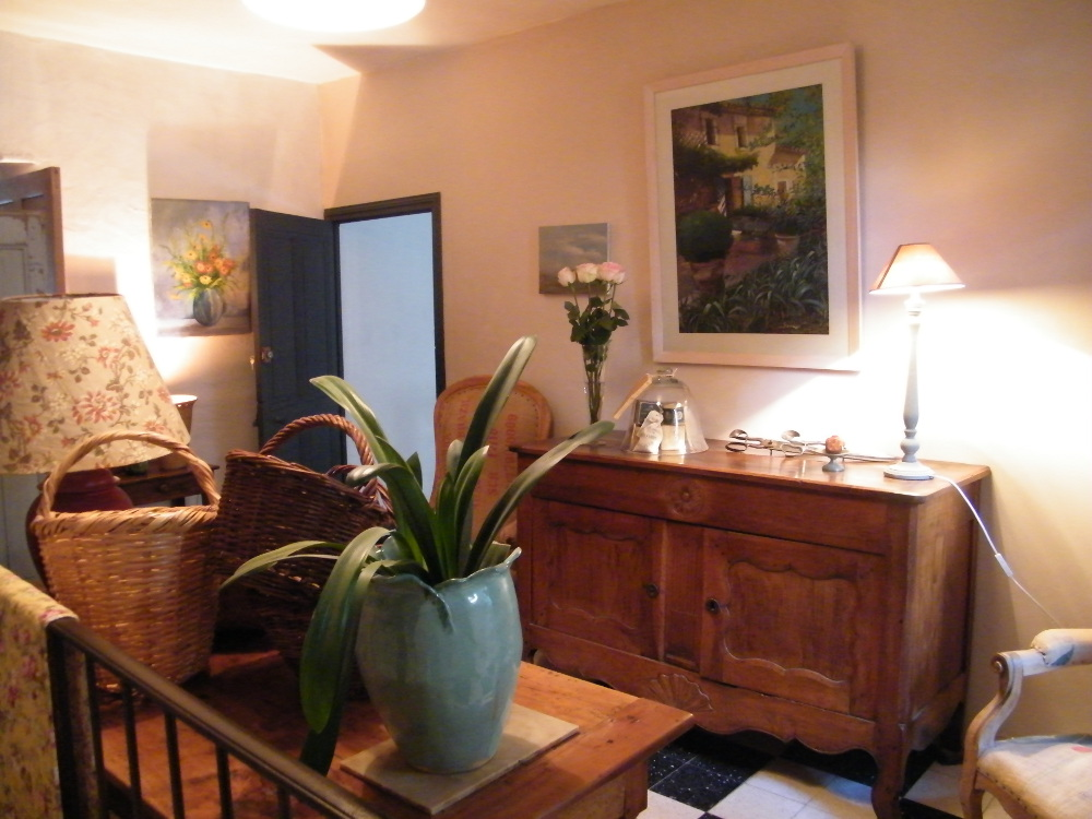 chambre d 39 h tes mary des moutons chambres d 39 h tes eygali res alpilles. Black Bedroom Furniture Sets. Home Design Ideas
