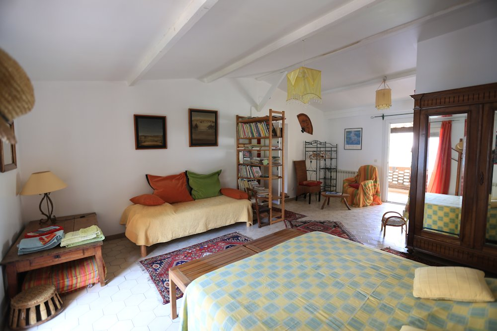 Chambres d 39 h tes les citronniers chambres d 39 h tes marseille provence - Chambres d hotes marseille ...