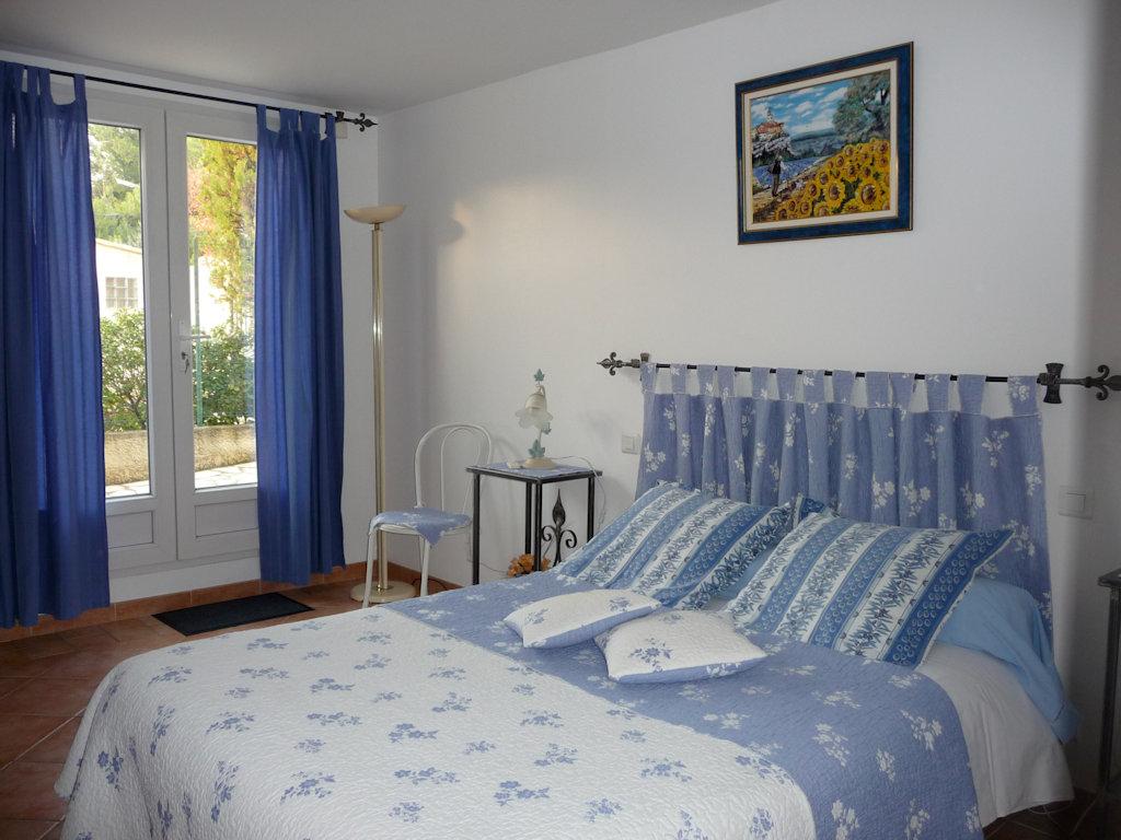 Foyer La Sousto Salon De Provence : Chambres d hôtes la sousto ch teaurenard