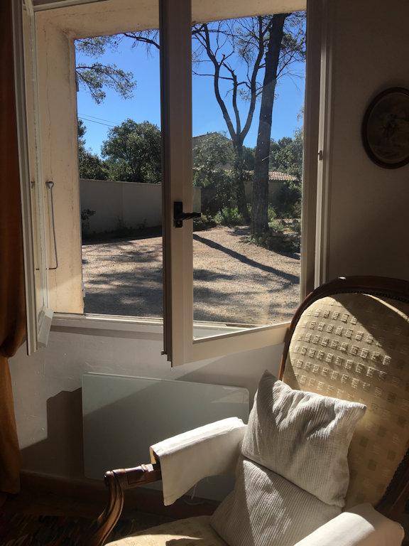 Chambres d 39 h tes la th ba de chambres saint marc jaumegarde provence - Chambres d hotes aix en provence centre ville ...