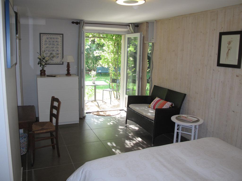 Bed & breakfast arles au vert, kamers b&b arles, provence, alpilles