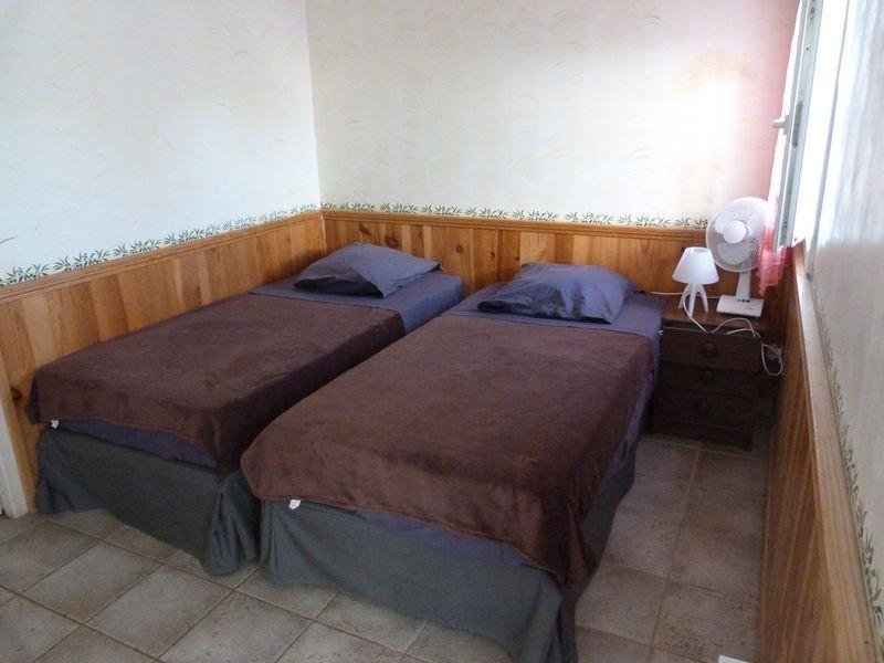 chambres d 39 h tes mas st georges chambres aux saintes maries de la mer dans les bouches du. Black Bedroom Furniture Sets. Home Design Ideas