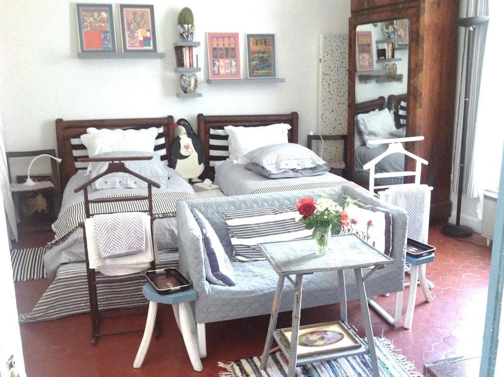 Home Staging Chambre Adulte chambre d'hôtes la bégude des alpilles : your staging post