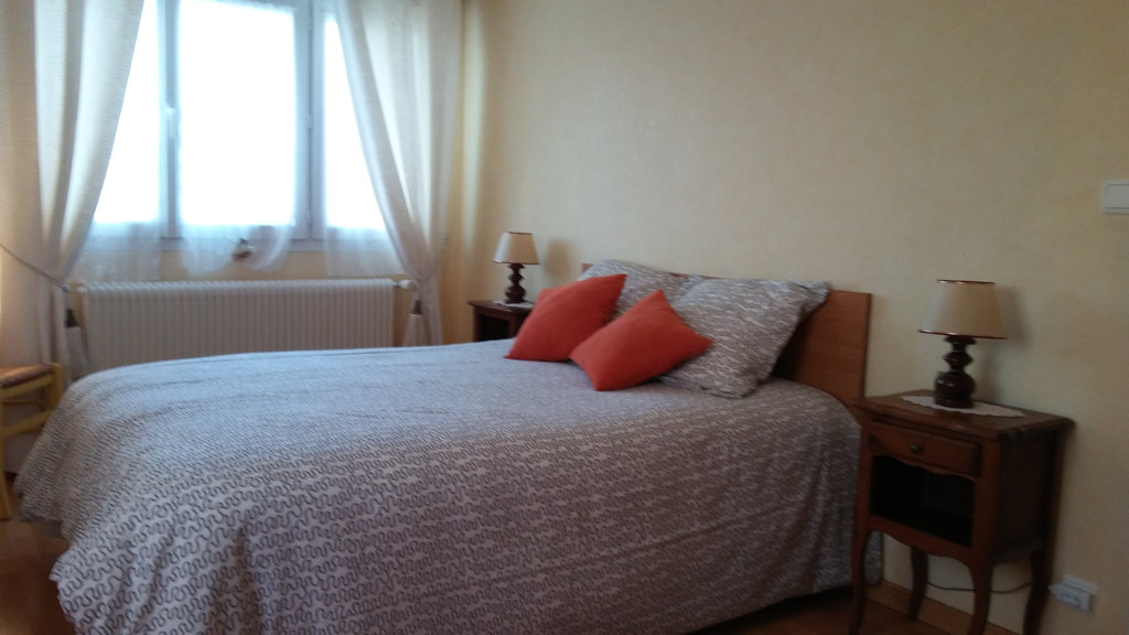 Chambres du0026#39;hu00f4tes Lu0026#39;Olivier