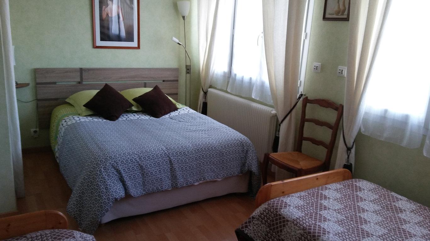 Chambres d 39 h tes l 39 olivier courseulles chambres courseulles sur mer dans le calvados 14 - Chambres d hotes courseulles sur mer ...