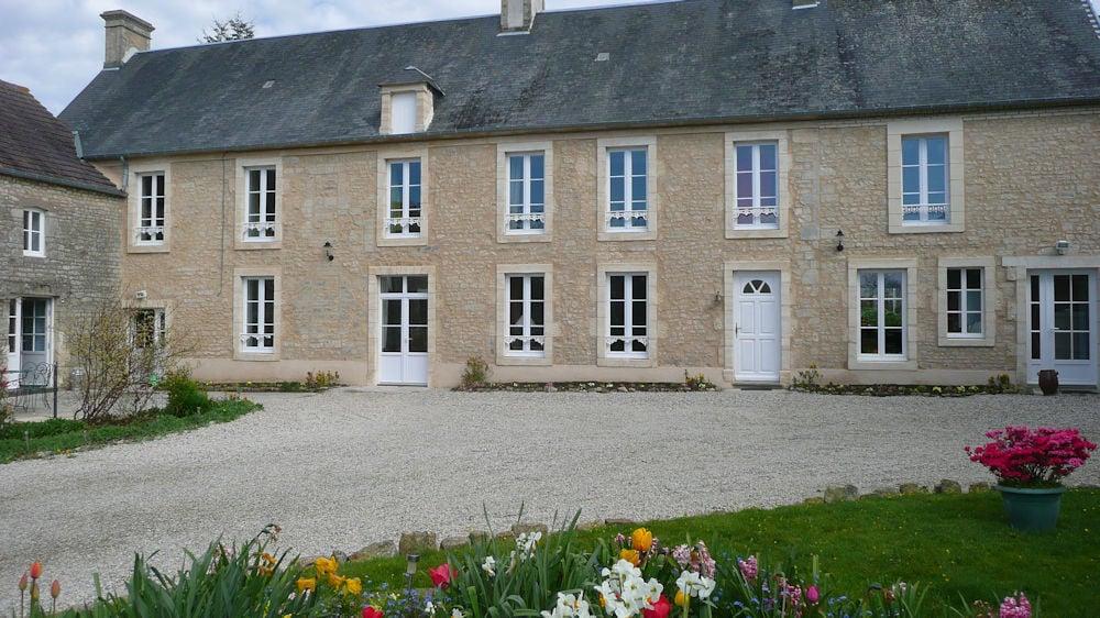 Casas rurales Domaine de la Cour Vautier, suite y habitaciónes ...