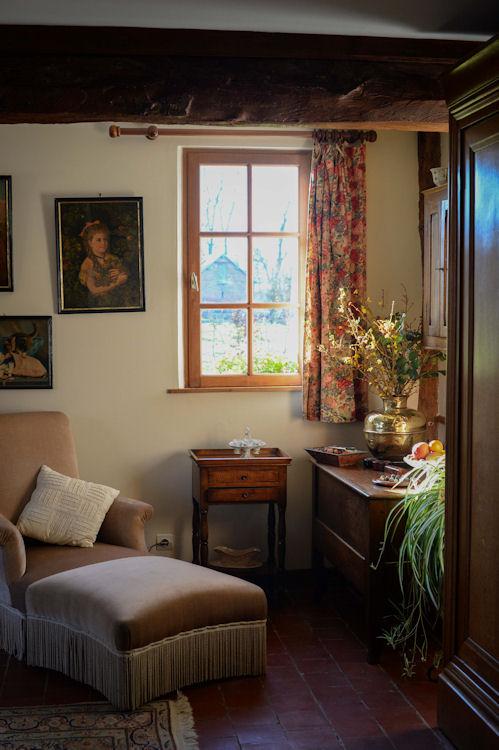 Chambres d 39 h tes ferme du lieu bourg chambres d 39 h tes saint pierre azif normandie - Chambre d hote a saintes ...