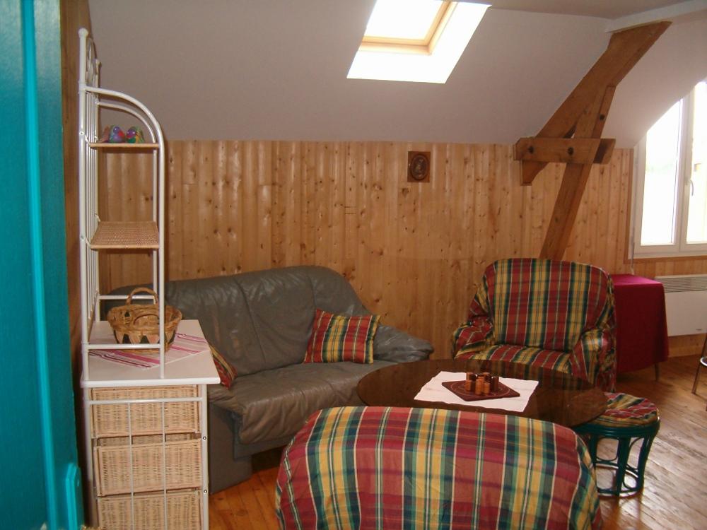 chambres d 39 h tes les coteaux chambres d 39 h tes fleury sur orne r gion de caen. Black Bedroom Furniture Sets. Home Design Ideas