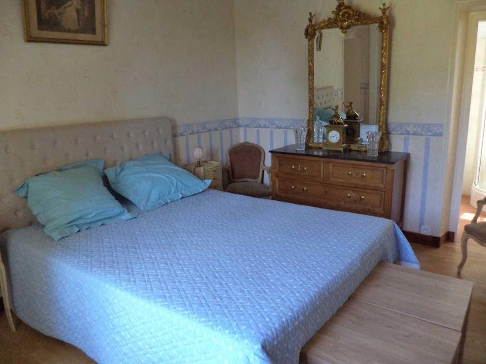 chambres d 39 h tes le logis du marais chambres et suites lasson dans le calvados 14 bessin. Black Bedroom Furniture Sets. Home Design Ideas