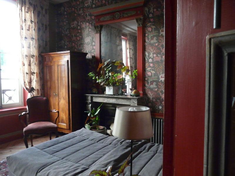 chambres d 39 h tes relais saint gilles chambres caen dans le calvados 14 basse normandie. Black Bedroom Furniture Sets. Home Design Ideas