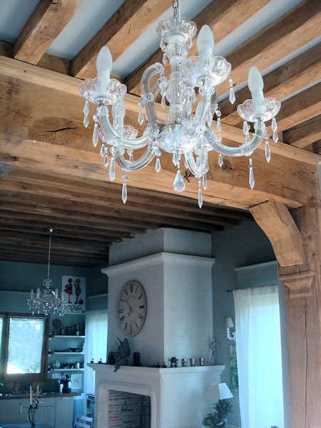 Chambres d 39 h tes l 39 angelerie b b deauville chambres vauville dans le calvados 14 basse - Deauville chambre d hote ...