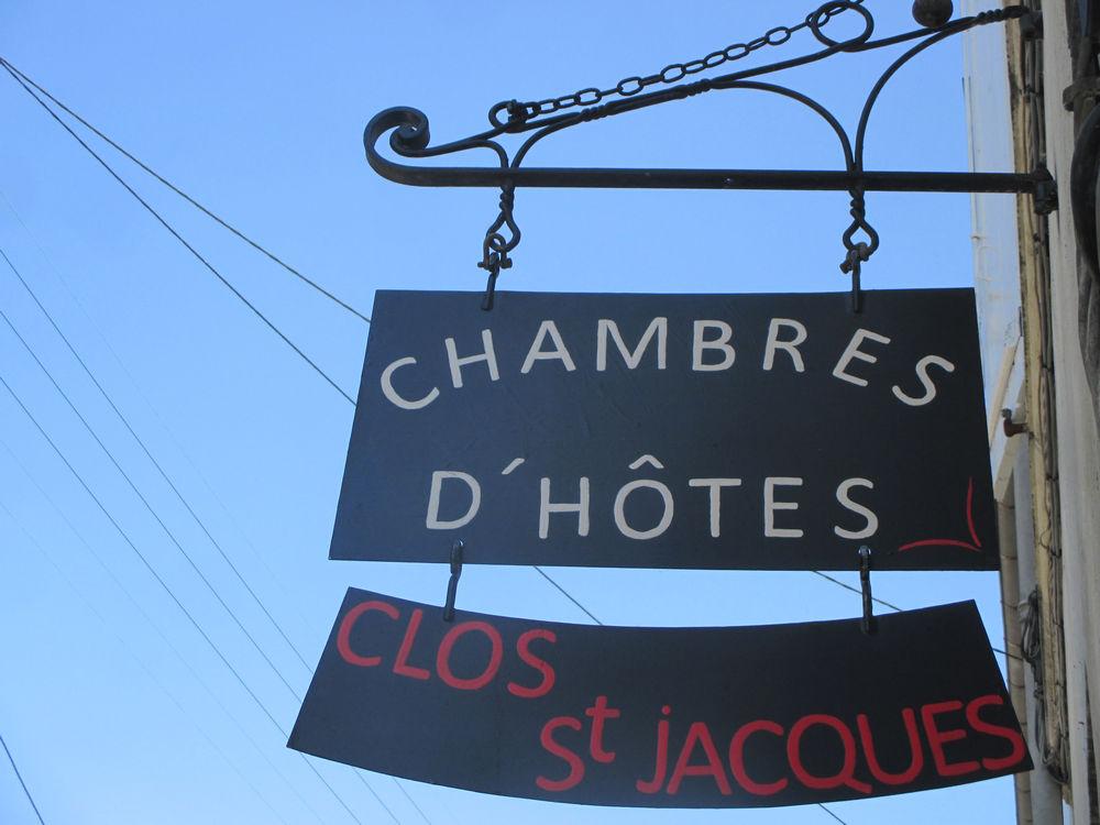 chambres d 39 h tes clos saint jacques chambres cognac en charente 16 poitou charentes. Black Bedroom Furniture Sets. Home Design Ideas