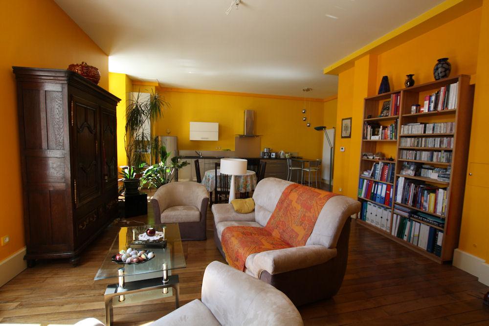 chambre d 39 h tes b b dominique chambres d 39 h tes angoul me poitou charentes. Black Bedroom Furniture Sets. Home Design Ideas
