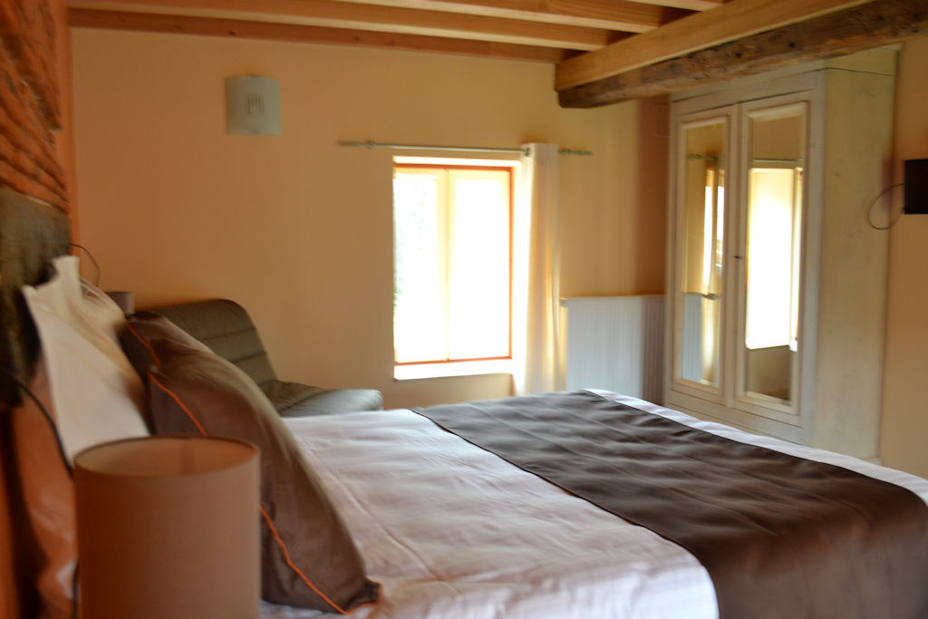 Chambres d 39 h tes les galaines chambres d 39 h tes abzac for Chambre d hotes charente