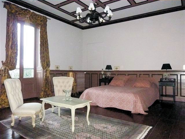 Chambres d 39 h tes les acanthes chambres d 39 h tes saint jean - Chambre d hote st jean d angely ...