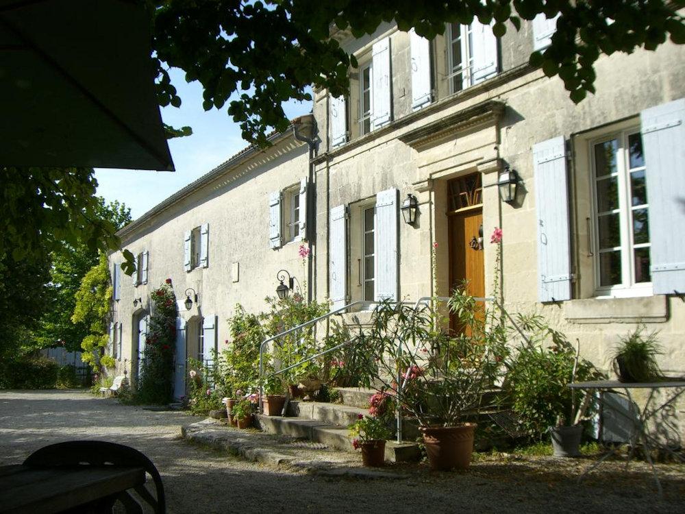 Les Chambres Des Bujours Chambres D 39 H Tes Saint Georges