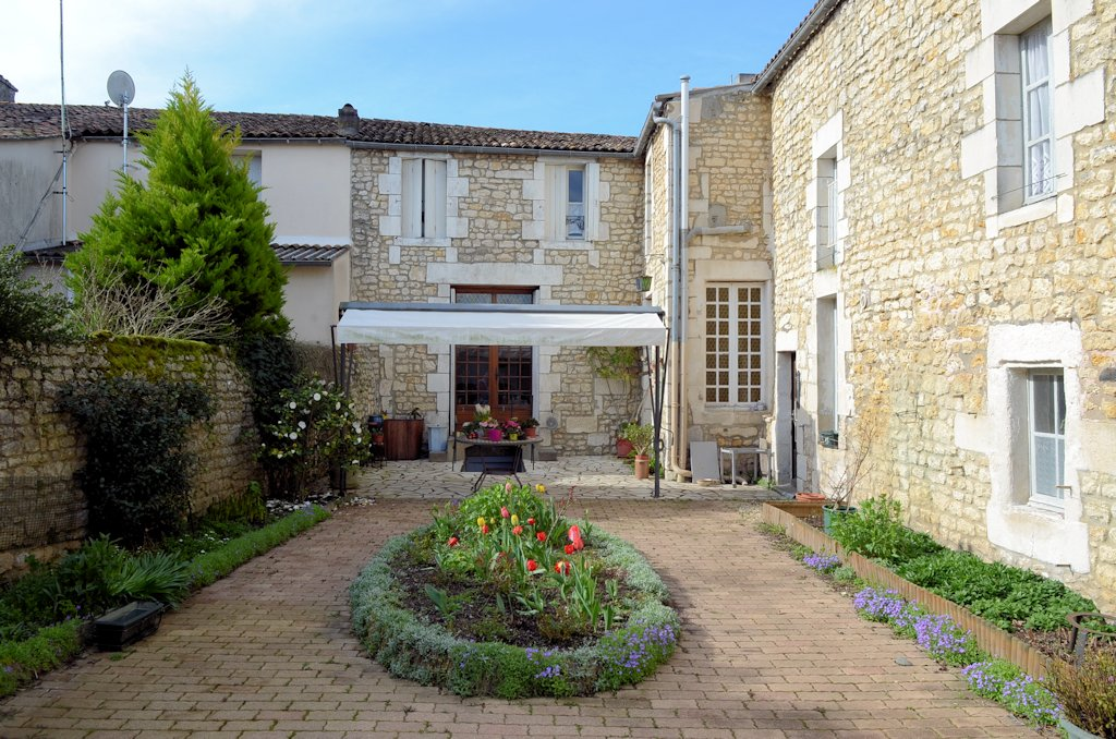 Chambres d 39 h tes le gua zimmern in le gua en charente - Chambres d hotes en charente maritime ...