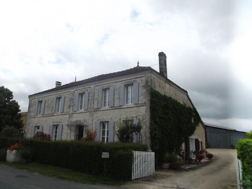 Chambres D 39 H Tes Au C Ur De La Saintonge Chambres