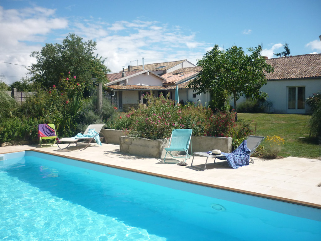 Chambres d 39 h tes khali 39 n 39 k rooms andilly marais poitevin - Chambre d hotes marais poitevin ...