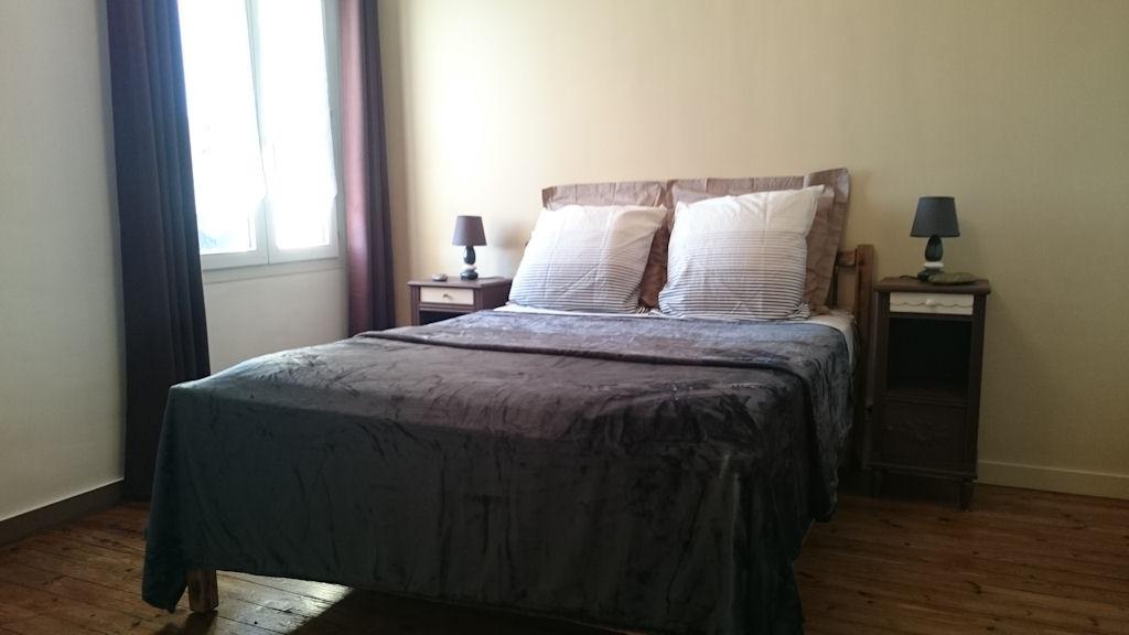 Chambres d 39 h tes les rozos chambres genouill en - Chambre d agriculture poitou charentes ...