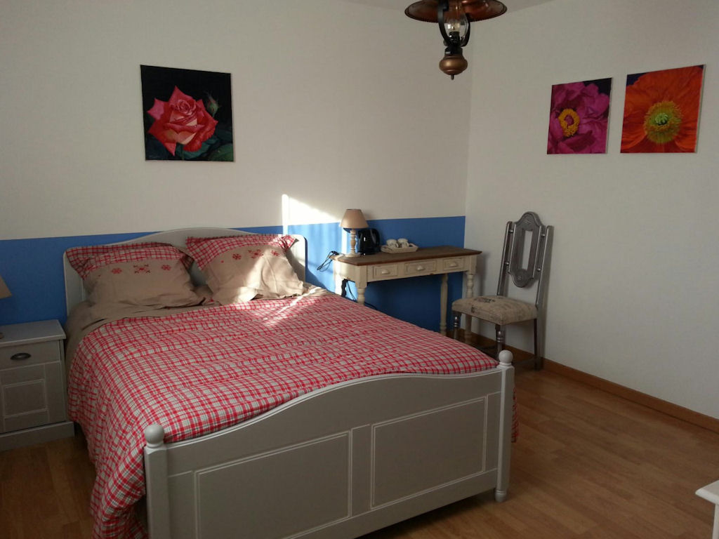 Chambres d 39 h tes la diff rence chambres d 39 h tes lagord for Chambre d htes la rochelle