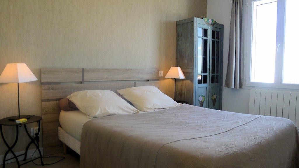 chambres d 39 h tes la sauvagette chambre et suite mortagne sur gironde en charente maritime. Black Bedroom Furniture Sets. Home Design Ideas