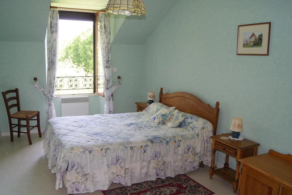 Chambres d 39 h tes le lac aux f es chambres henrichemont for Chambre photographique 13 x 18